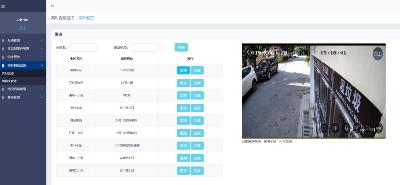 社区生活垃圾分类监控管理系统项目研发