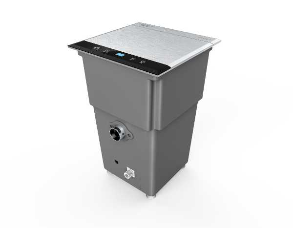CY-Q2嵌入式智能垃圾处理器粉碎机